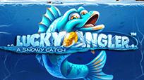 Играть бесплатно в автомат Lucky Angler