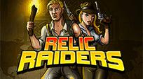 Играть бесплатно в автомат Relic Raiders