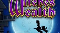 Игровой аппарат онлайн Witches Wealth